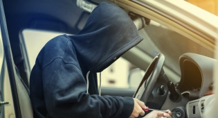 מתחילת השנה: עלייה של 23% בגניבות רכב
