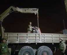 נתפס ונסגר מפעל לייצור נשק ותחמושת