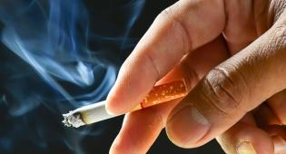סיגריה. אילוסטרציה - תקפו קטין בן 16 בגלל סיגריה - ונעצרו