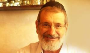 הסופר הנודע הרב שמואל רוט הלך לעולמו