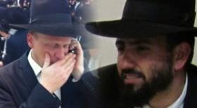 אנשי הפלג הירושלמי (צילומים: כיכר השבת)