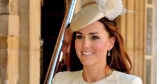 Kate Middleton - כך תשיגי בקלות לוק 'קייט מידלטון' - בגרסה הצנועה