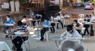 הילדים היום בתלמוד תורה