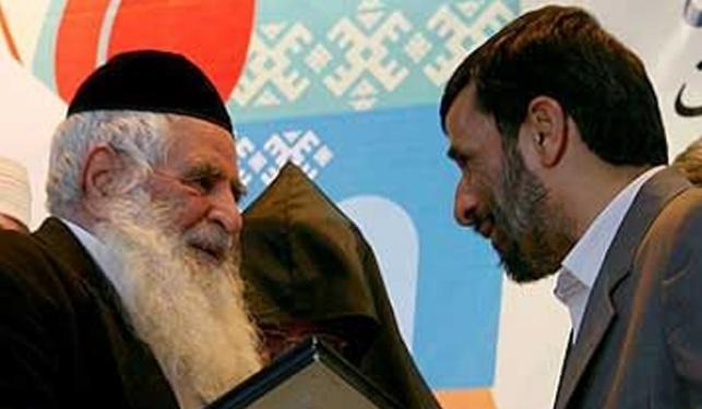 """אחיין הרב האיראני: """"היה צדיק גדול"""""""