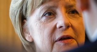 אנגלה מרקל - ניצחון היסטורי לקיצונים בבחירות בגרמניה