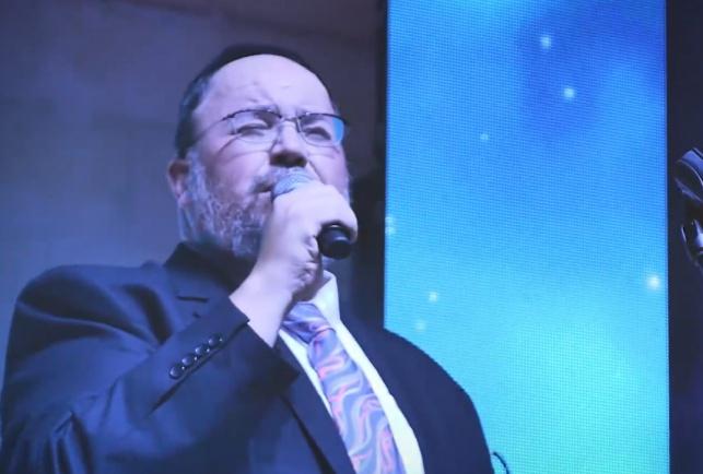 עמי כהן ואברימי רוט במחרוזת שירי הלל • צפו