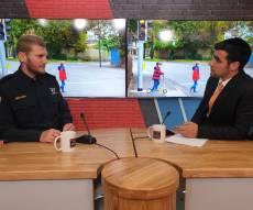 הראיון המלא הערב בי'ישי ורבינא בכיכר'