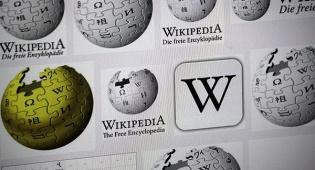 מהם הערכים הכי ערוכים בוויקיפדיה?