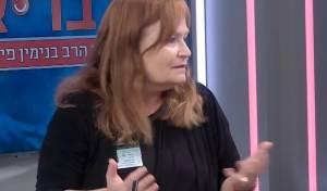 רהב בראיון עבר באולפן 'כיכר'