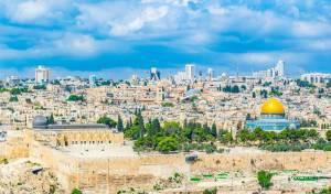 עיריית ירושלים תלותית, הכנסותיה יורדות