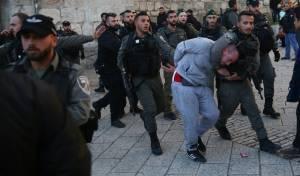 המהומות בירושלים, אחרי מעצר המחבלים