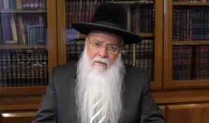 הרב מרדכי מלכא על פרשת במדבר • צפו