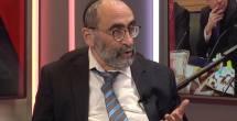 הפלונטר הפוליטי; הפרשן יעקב ריבלין מנתח
