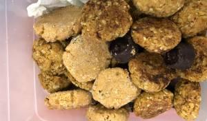 עוגיות הפצפוצים במקרר התגלו כסם מסוכן