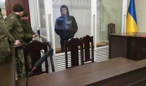 אוקראינה: הצעיר החרדי  שוחרר למעצר בית