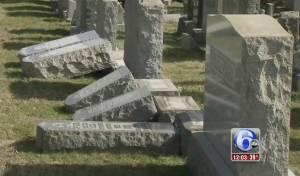 בית הקברות שחולל