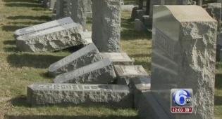"""בית הקברות שחולל - שוב זה קורה: בית עלמין יהודי בארה""""ב חולל"""