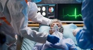 רופאים בקורונה