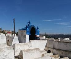קברה של ללה סוליקה בפאס