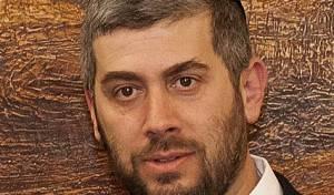 סגן ראש העיר ישראל קלרמן