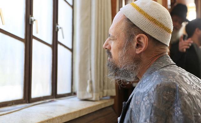 הרב דב קוק. ארכיון