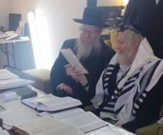 ליצמן אצל הרב ברלנד - ליצמן מסביר: למה ביקרתי את הרב ברלנד?