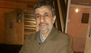 אחמדינג'אד, כפי שנראה בפעם האחרונה - 'שברו את המהומות' ועצרו את אחמדינג'אד