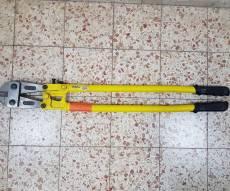 כלי הפריצה - נעצרה חוליה של ארבעה גנבי אופנועים