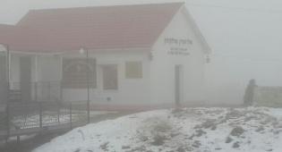 """הילולת ה""""שארית ישראל"""" בוולעדניק"""