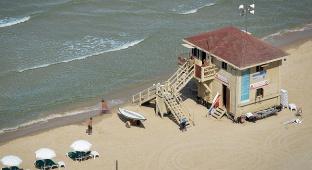 חוף ים - לא רק חום: חופי הרחצה ייפתחו בחג הפסח