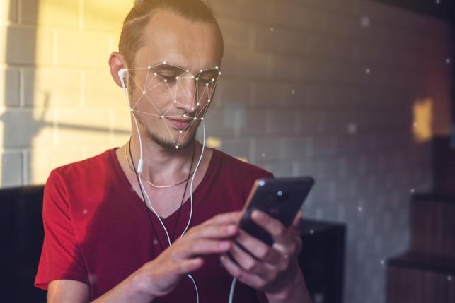 הדלפה טכנולוגית: האייפון החדש יזהה פנים