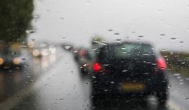 התחזית:  גשם מקומי, גם בשבת ייתכן גשם