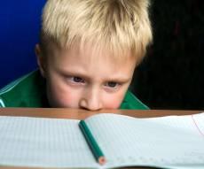 הפרעות קשב וריכוז. אילוסטרציה - להתמודד ולטפל: הילד עם הפרעות קשב וריכוז?