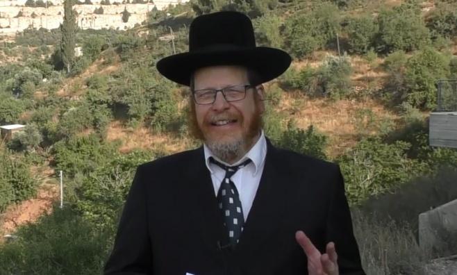 פרשת במדבר: הרב עידו וובר על הפרשה