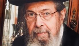 בן 91: הרב שניצח את 'אליאנס' הלך לעולמו