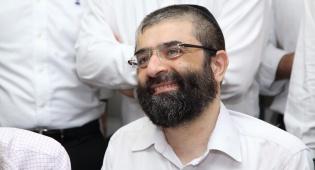 """הרב ישראל מאיר כהן ז""""ל"""