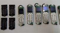 הטלפונים - ניסה להבריח טלפונים לכלא, נתפס ונעצר