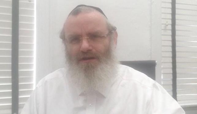 הרב יונתן שוורץ