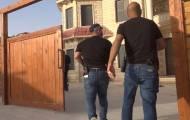 ניסו להשתלט על אתרי בנייה - ונעצרו • צפו