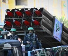 חמאס מציג: כך גברנו על כיפת ברזל • צפו
