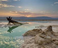 טיול לנופי ים המלח דרך עדשת המצלמה
