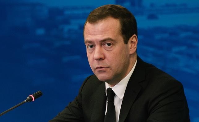 ראש ממשלת רוסיה
