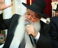 הגאון רבי דניאל זר - צו מניעה: בית המשפט קיבל את עתירת הגאון רבי דניאל זר