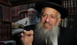 הרב מרדכי טולדנו