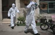 הגבלות קורונה בעיר ביתר: עשרות חולים - ומוסדות סגורים