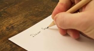 הכתב שלכם עקום? אתם לא יציבים