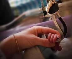 """בן נולד לזיו שילון: """"ה' העניק לי חיים חדשים"""""""