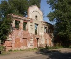 """בית הכנסת החב""""די שמוצע לרכישה"""