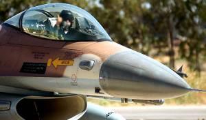 """ארכיון - צה""""ל השמיד מהאוויר תותחים של צבא אסד"""