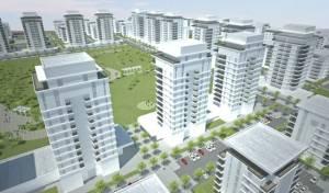 בשנים האחרונות העיר אופקים חווה תנופת בניה גדולה